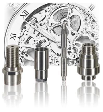 Sector relojería Sauritech